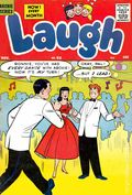 Laugh Comics (1946 1st Series) 92