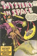 Mystery in Space (1951 1st Series) 48