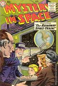 Mystery in Space (1951 1st Series) 50