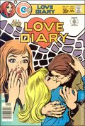 Love Diary (1958 Charlton) 101