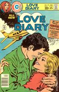 Love Diary (1958 Charlton) 102