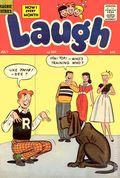 Laugh Comics (1946 1st Series) 100