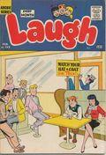 Laugh Comics (1946 1st Series) 119