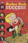 Richie Rich Success Stories (1964) 27