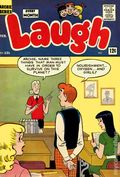 Laugh Comics (1946 1st Series) 131