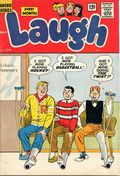 Laugh Comics (1946 1st Series) 134