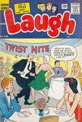 Laugh Comics (1946 1st Series) 135