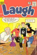 Laugh Comics (1946 1st Series) 150