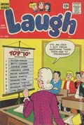 Laugh Comics (1946 1st Series) 154
