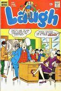 Laugh Comics (1946 1st Series) 202