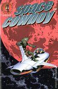 Space Cowboy (2003 2nd Series) 1A
