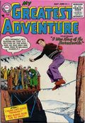 My Greatest Adventure (1955) 3