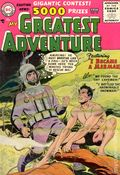 My Greatest Adventure (1955) 10