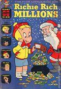 Richie Rich Millions (1961) 16