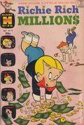 Richie Rich Millions (1961) 18