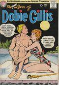 Many Loves of Dobie Gillis (1960) 2