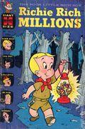 Richie Rich Millions (1961) 19