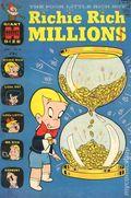 Richie Rich Millions (1961) 22