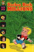 Richie Rich Millions (1961) 26