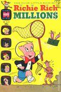 Richie Rich Millions (1961) 33
