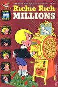 Richie Rich Millions (1961) 40