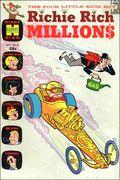 Richie Rich Millions (1961) 41