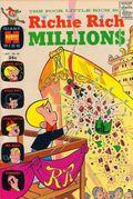 Richie Rich Millions (1961) 42