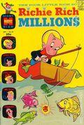 Richie Rich Millions (1961) 43