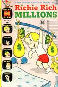 Richie Rich Millions (1961) 55