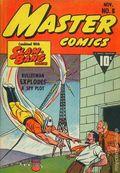Master Comics (1940 Fawcett) 8