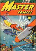 Master Comics (1940 Fawcett) 11