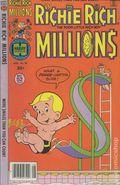 Richie Rich Millions (1961) 90