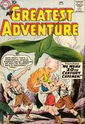 My Greatest Adventure (1955) 27
