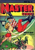 Master Comics (1940 Fawcett) 14