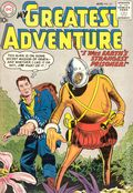 My Greatest Adventure (1955) 34
