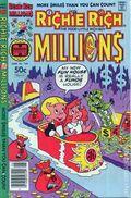 Richie Rich Millions (1961) 106