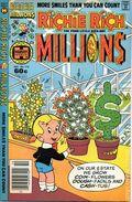 Richie Rich Millions (1961) 113