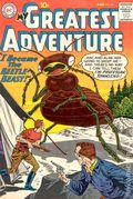My Greatest Adventure (1955) 41