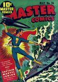 Master Comics (1940 Fawcett) 26