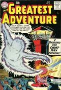 My Greatest Adventure (1955) 45