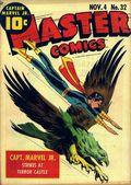 Master Comics (1940 Fawcett) 32