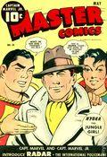 Master Comics (1940 Fawcett) 50