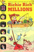 Richie Rich Millions (1961) 7