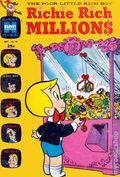 Richie Rich Millions (1961) 10