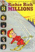 Richie Rich Millions (1961) 12