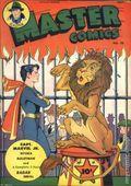 Master Comics (1940 Fawcett) 70