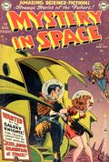 Mystery in Space (1951 1st Series) 2