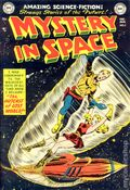 Mystery in Space (1951 1st Series) 5