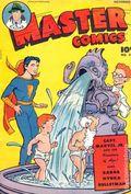 Master Comics (1940 Fawcett) 74