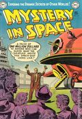 Mystery in Space (1951 1st Series) 11